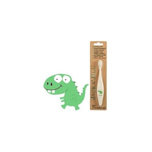 Jack N Jill Diş Fırçası Dino