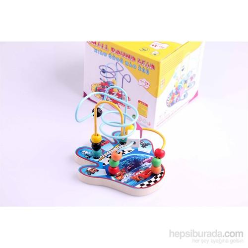 Nani Toys Small Round Rear