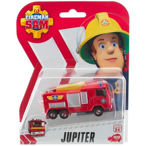 Dickie Fireman Sam İtfaiye Aracı 6 Cm