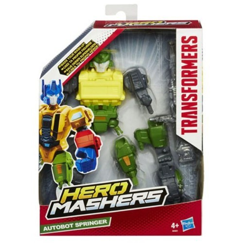 transformers hero quest In this crime against childhood, a plot involving swindle selling off his teammates parts and a girl and two serial killers building a robot collide to.