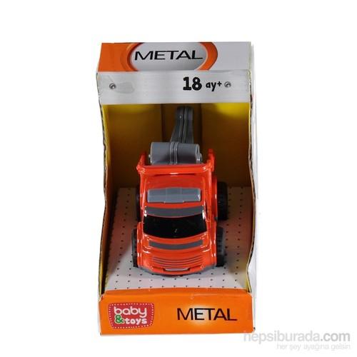 Baby&Toys İş Makineleri (Asortili)