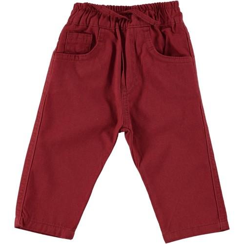 Civil Baby Keten Pantolon 6-18 Ay