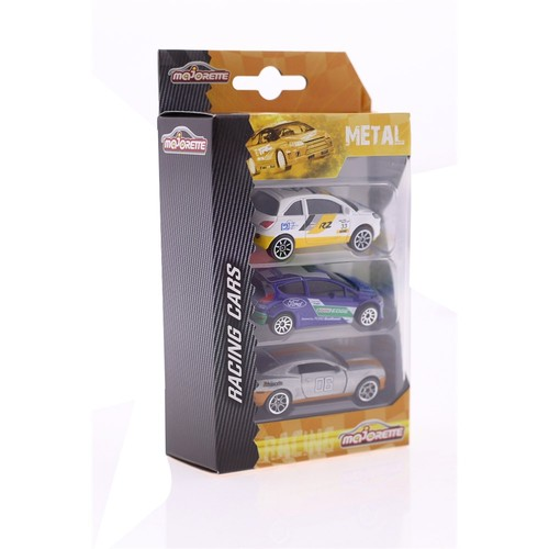 Racıng Cars 2 3Lü Paket