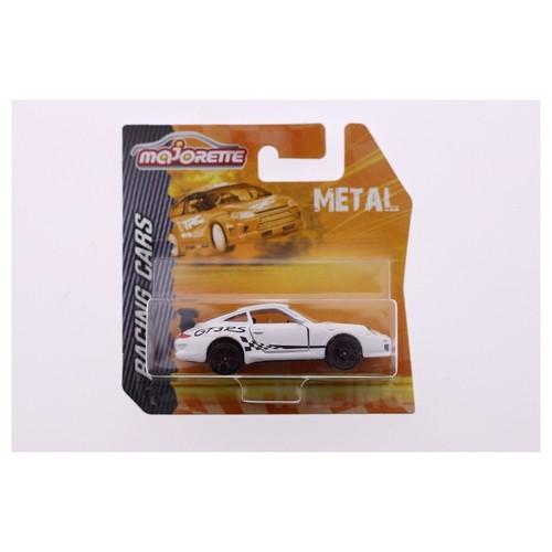Porsche 911 Gt3 Beyaz Majorette