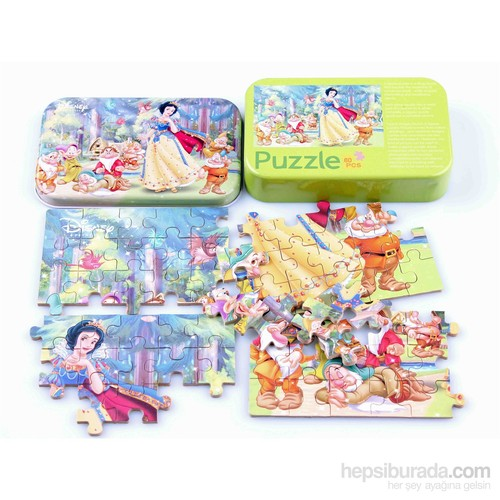 Learning Toys Wooden Jigsaw Puzzle