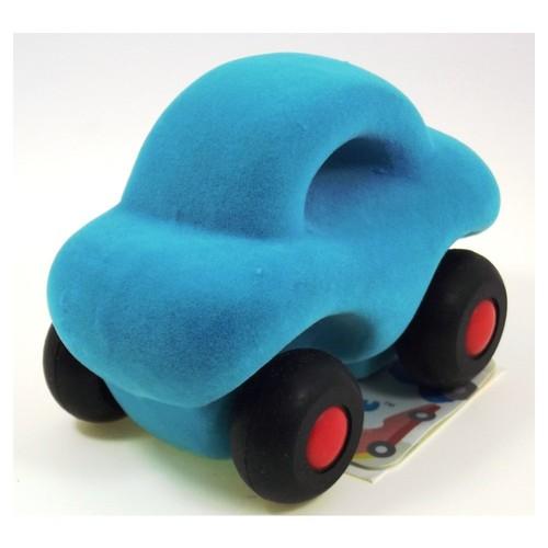 Rubbabu Küçük Araçlar Rubbabu Araba Mavi