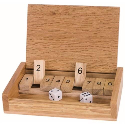 Goki Kutuyu Kapat Oyunu