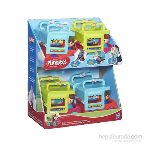 Playskool Renkli Kamyonlar
