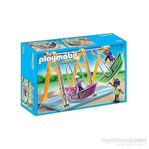 Playmobil Gondol
