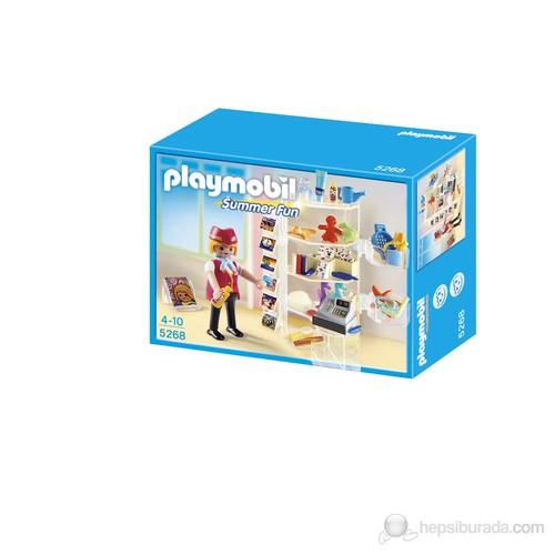 Playmobil Otel alışveriş