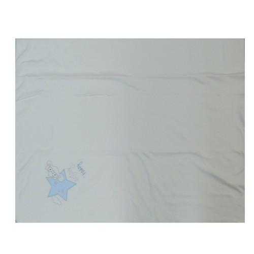 İdilbaby Erkek Bebek Battaniye