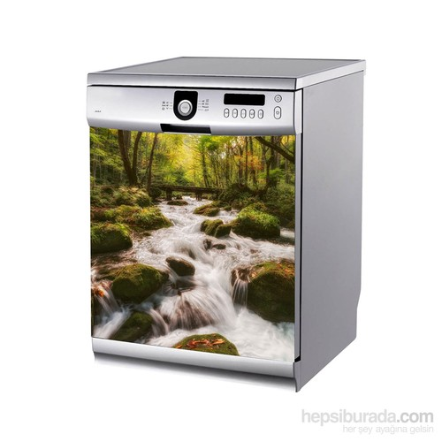 Artikel Doğa Bulaşık Makinası Stickerı Bs-148