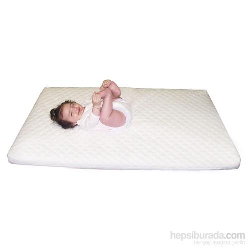 Baby&Plus Pamuk Yatak 70X110 Cm