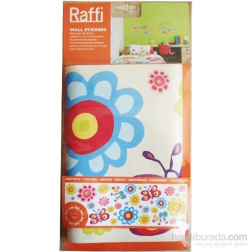 Decofun Raffi Wall Stickers