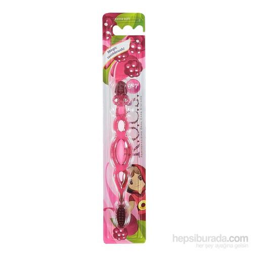 Rocs Kids Diş Fırçası 3-7 Yaş