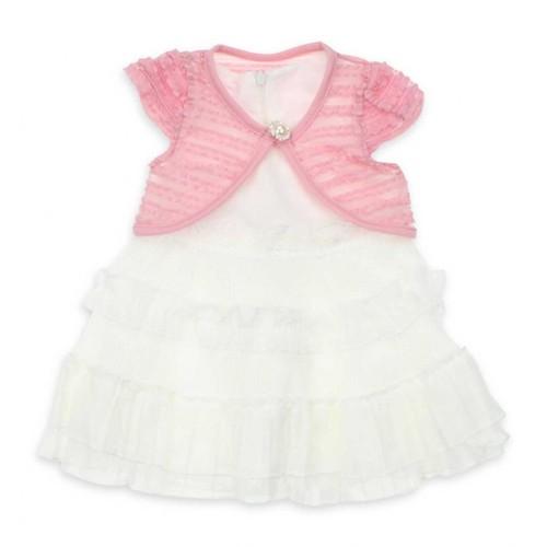 Modakids Kız Çocuk Elbise 019 - 807 - 023