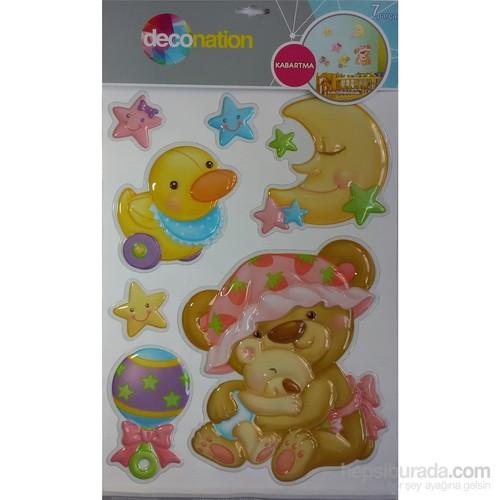 Stic&Stic Minik Dostlar Sticker