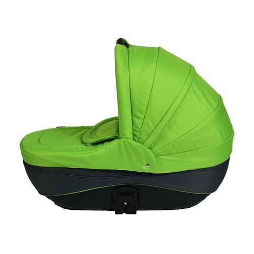 Pajero Alu Portbebe Yeşil 5M