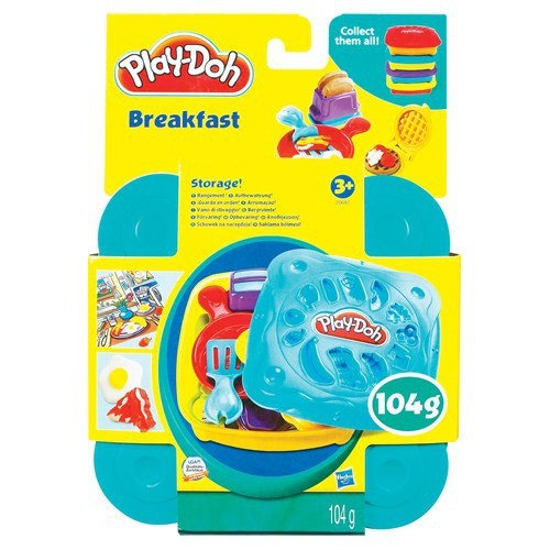 Play-Doh Yemek Seti