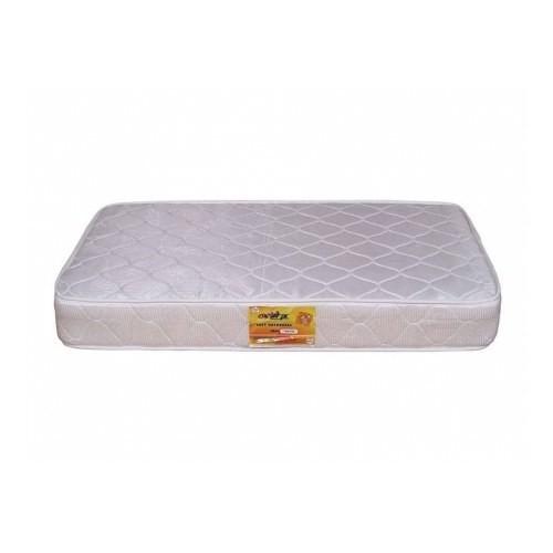 Babyhope Soft Ortopedik Yaylı Yatak-Ortopedik Yaylı Bebek Yatağı 80X130 Cm
