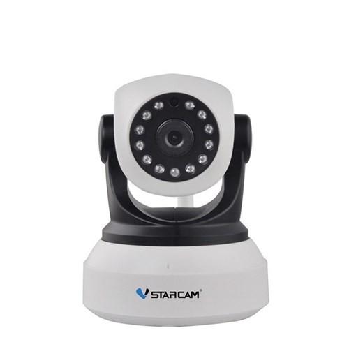 Tosy Hd 360 Derece Hareket Sensörlü Ip Bebek Ve Güvenlik Kamerası