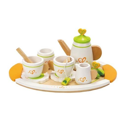 Hape İki Kişilik Çay Seti