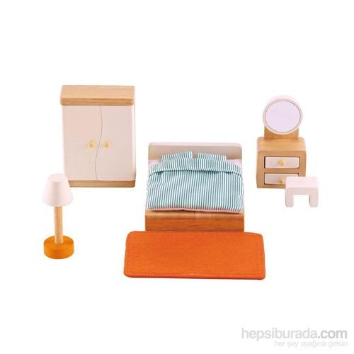 Hape Yatak Odası
