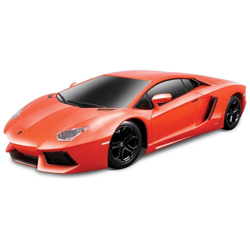 Maisto Lamborghini Aventador Lp700-4 1:24 Sesli Işıklı Araba