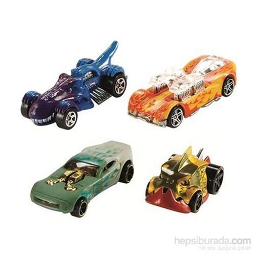 Hot Wheels Renk Değiştiren Arabalar