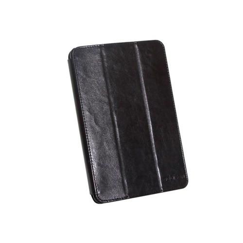 Addison Ip-1061 Siyah Ipad Mini Deri Kılıf