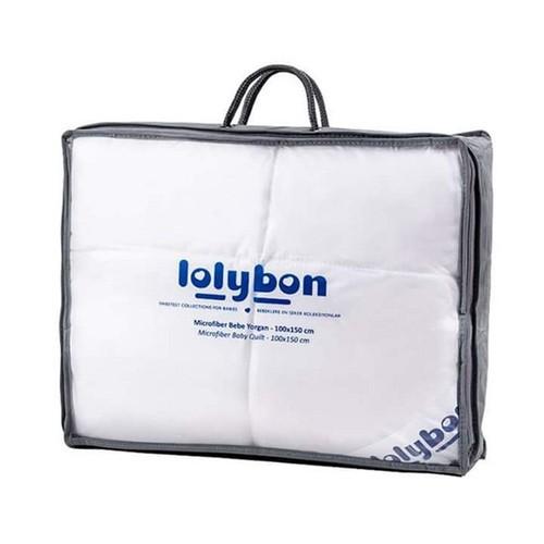 Lolybon Microfiber Yorgan 100X150 Cm