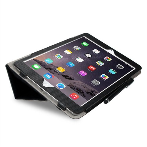 İpearl Cover With Stand İpad Air 2 Deri Kılıf