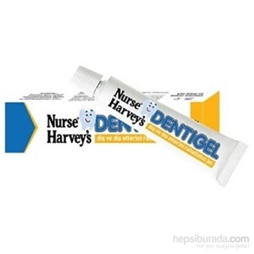 Nurse Harvey's Diş Jeli 15 Gr