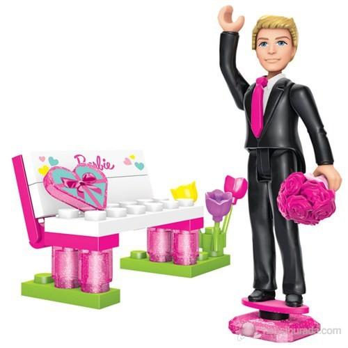 Mega Bloks Barbie I Love Ken Oyun Seti
