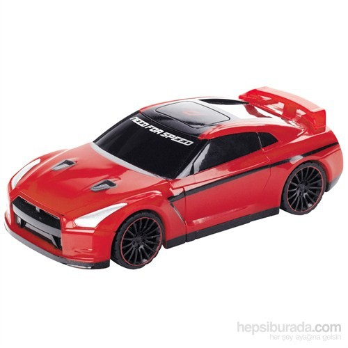 Mega Bloks Need For Speed Nissan Gt-R