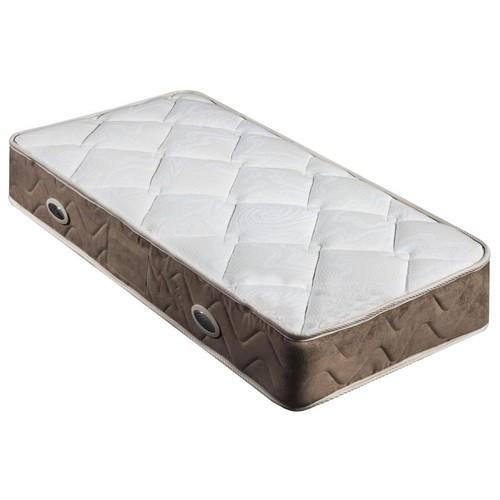 Heyner Cotton Ortopedik Yaylı Yatak-Ortopedik Yaylı Bebek Yatağı 55X110