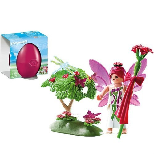 Playmobil Peri Ve Ağaç 5279