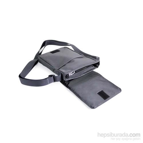Lexon Premium Omuz Askılı Mini Tablet Çantası