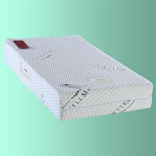 Wellmatt Prima 50X90 Bebek Yatağı
