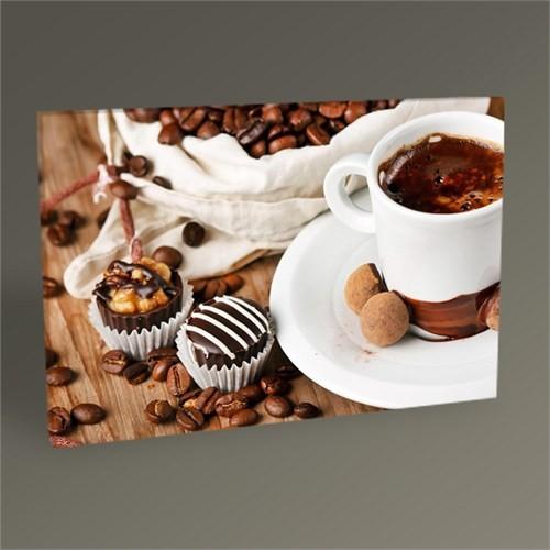 Tablo 360 Coffee And Chocolate Tablo 45X30