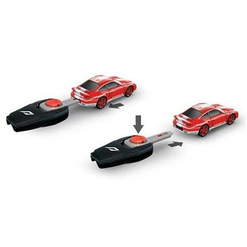Mega Bloks Need For Speed Porsche 911 Turbo Starter Pack
