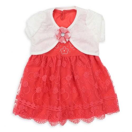 Modakids Kız Çocuk Elbise 019 - 836 - 003
