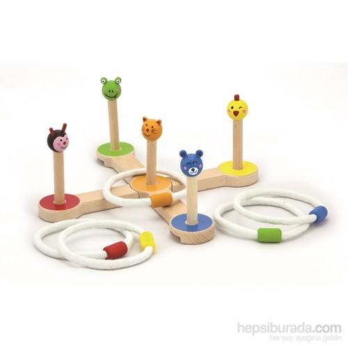 Vıga Toys Halka Atma Oyunu