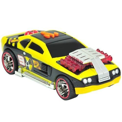 Hot Wheels Hollowback Drift Hareketli Sesli Ve Işıklı Oyuncak Araba