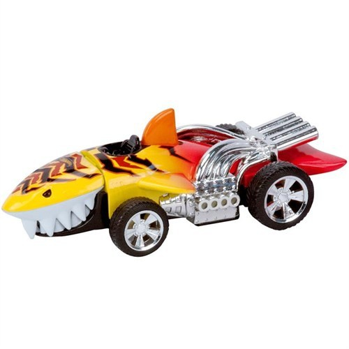 Hot Wheels Sesli Ve Işıklı Sharkruiser Oyuncak Araba