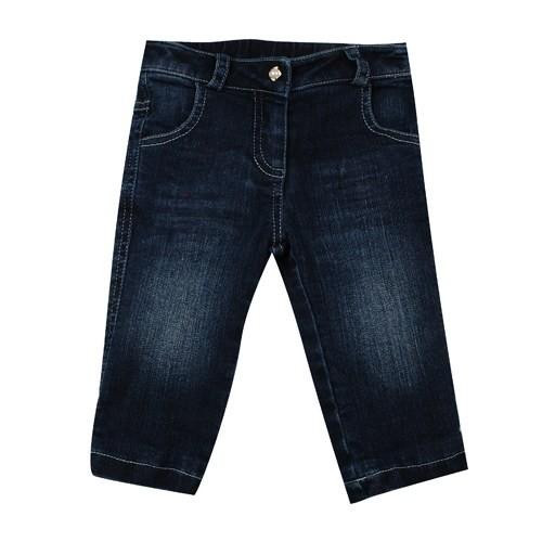 Zeyland Kız Çocuk Denim Pantolon K-42Z362djt02