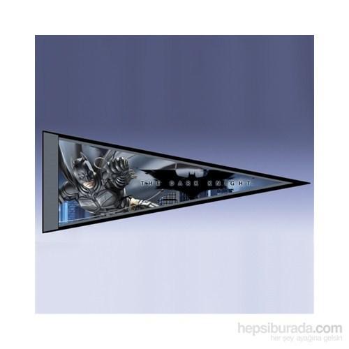 The Dark Knight Batman Pennant Flama