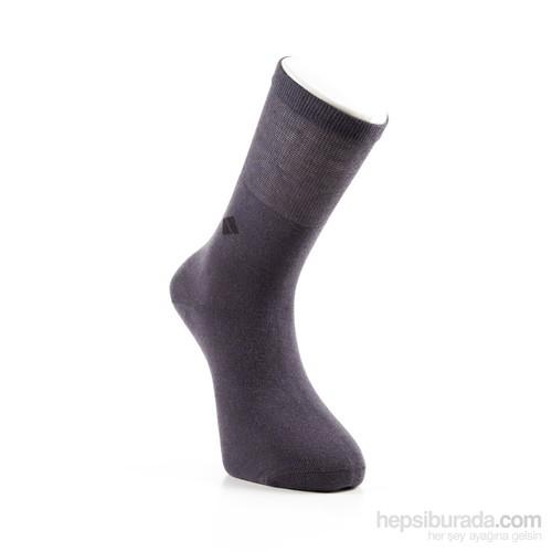 Bonny Silver Gümüş Çorap % 22 Tam Koruma / Füme