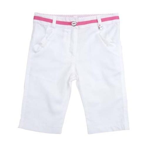 Zeyland Kız Çocuk Beyaz Pantolon K-51M202ref01