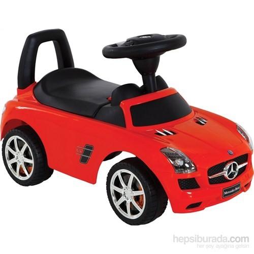 Babyhope 332 Mercedes Benz Sls Amg (Kırmızı)